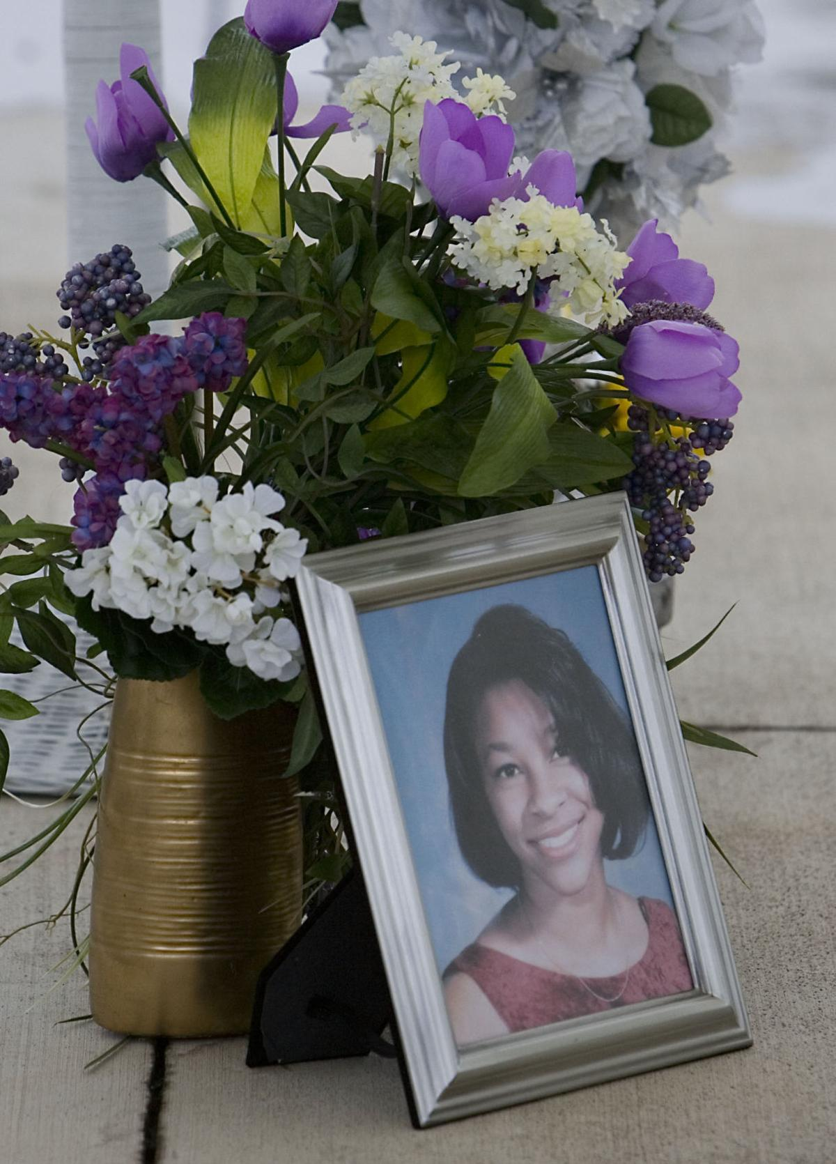 Friends of Sherri Denese Jackson fight for domestic violence victims in her name