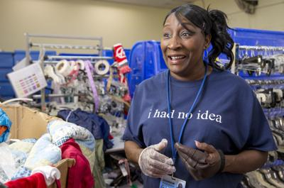 Goodwill's Jobs on the Outside program (copy)
