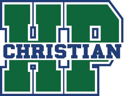 High Point Christian athletics logo
