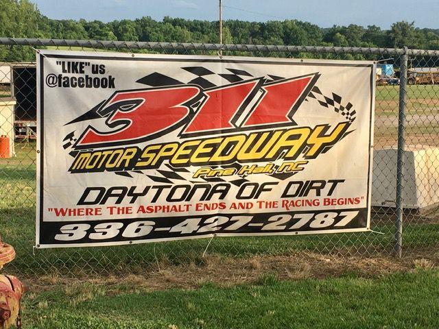 311 Speedway