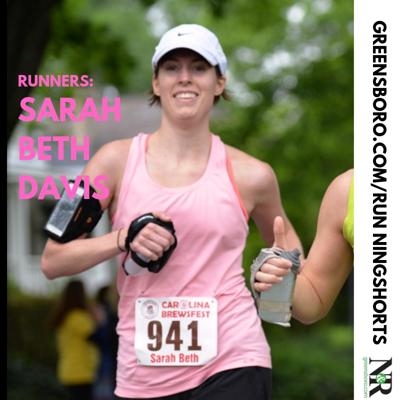 Sarah Beth Davis cover 050319