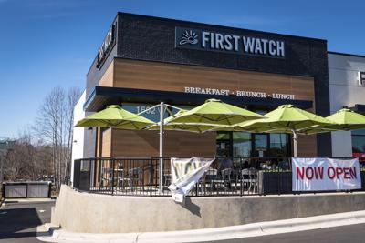 FirstWatch Winston-Salem