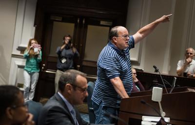 City Council Votes to Change Dixie Classic Fair Name (copy)