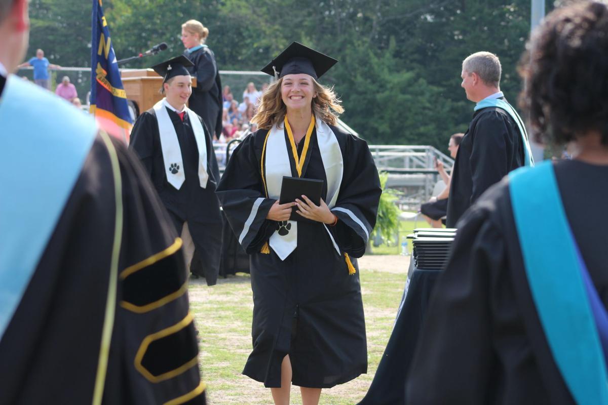 Rockingham County Schools Class of 2018 celebrates graduation ...
