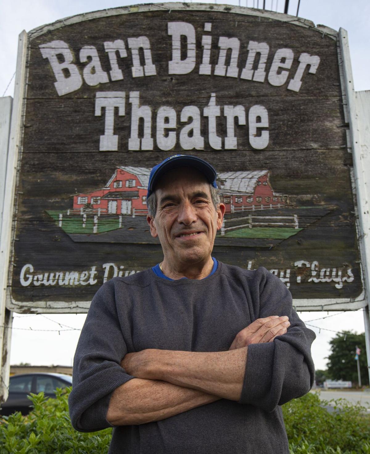 Barn Dinner Theatre