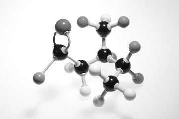 Molecular display