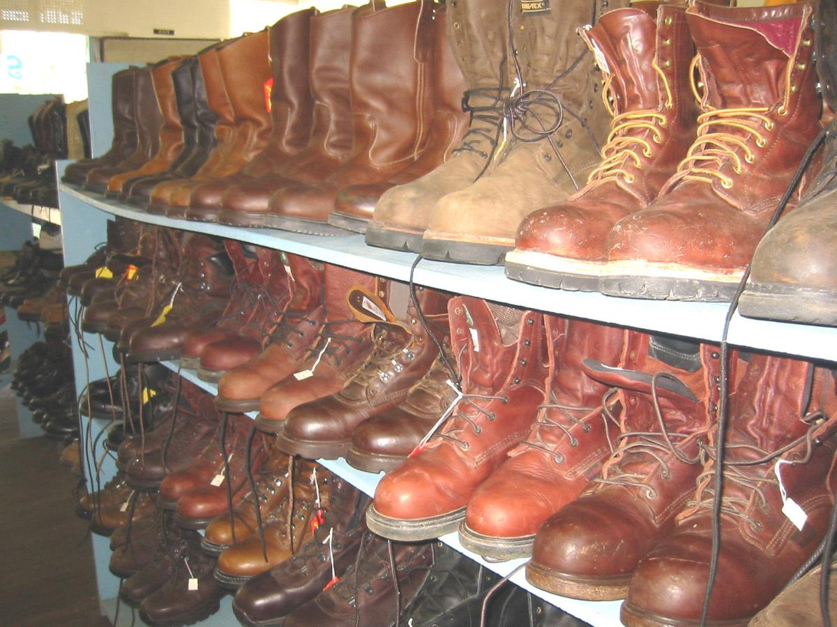 roc shoe boots 051604