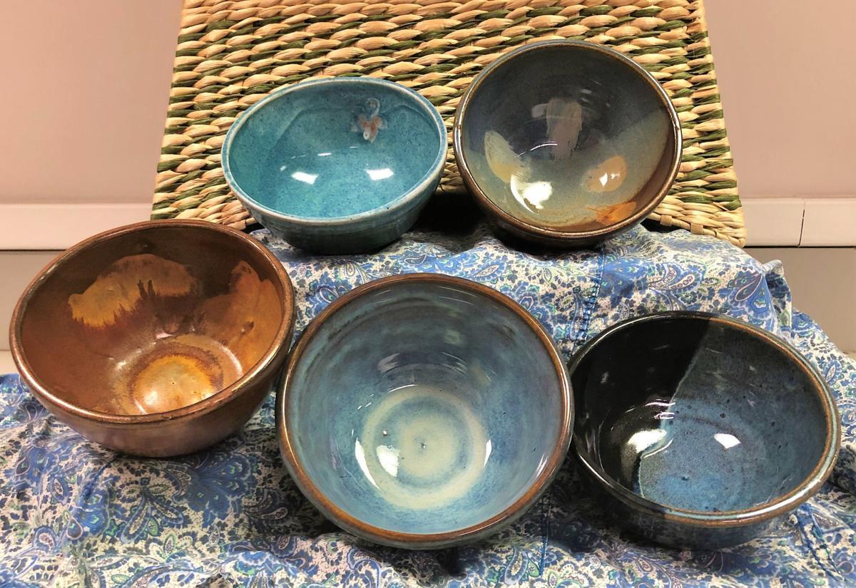 Empty Bowls Fundraiser (copy)