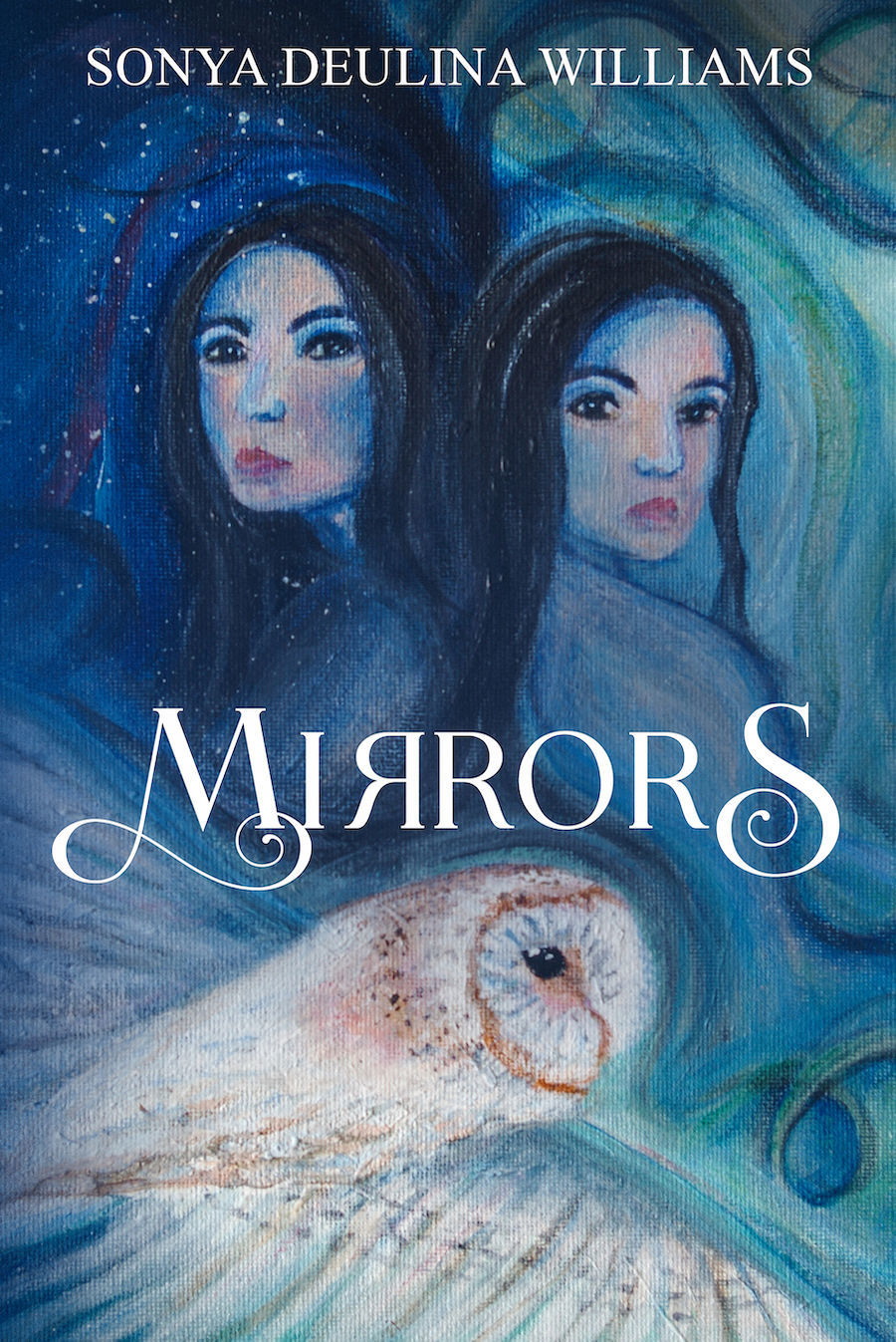 """Mirrors: The Shadow Conspiracy"""