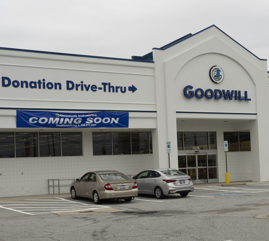 Goodwill Archdale