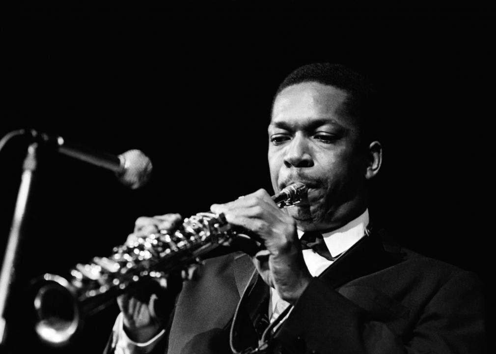 John Coltrane (copy)