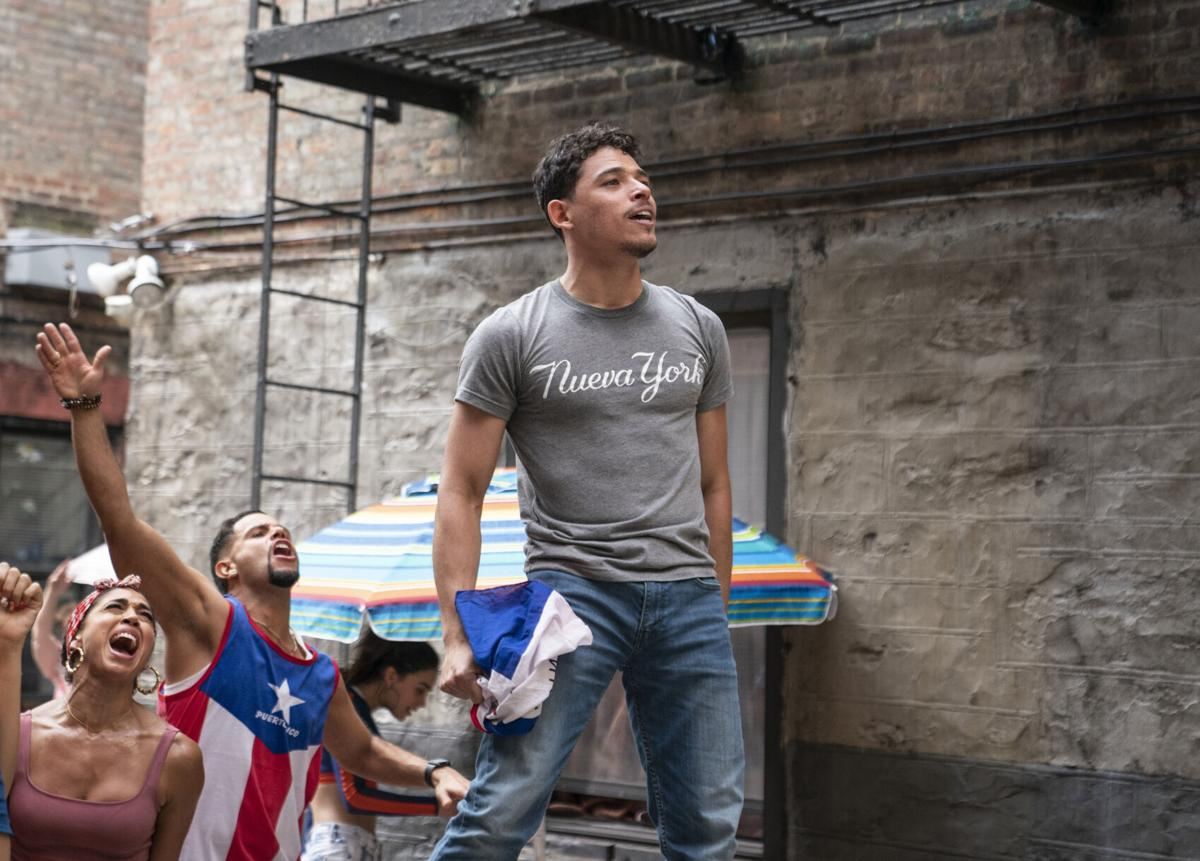 Film Review - In the Heights