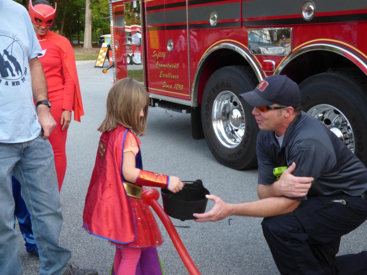 2020 Halloween Events Highpoint Nc Enjoy fall in High Point | Sport | greensboro.com