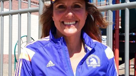 The Running Shorts Show, Episode 11: Lori Harrington