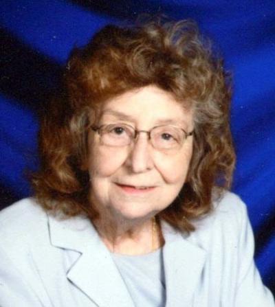 Williams, Carolyn Jessup