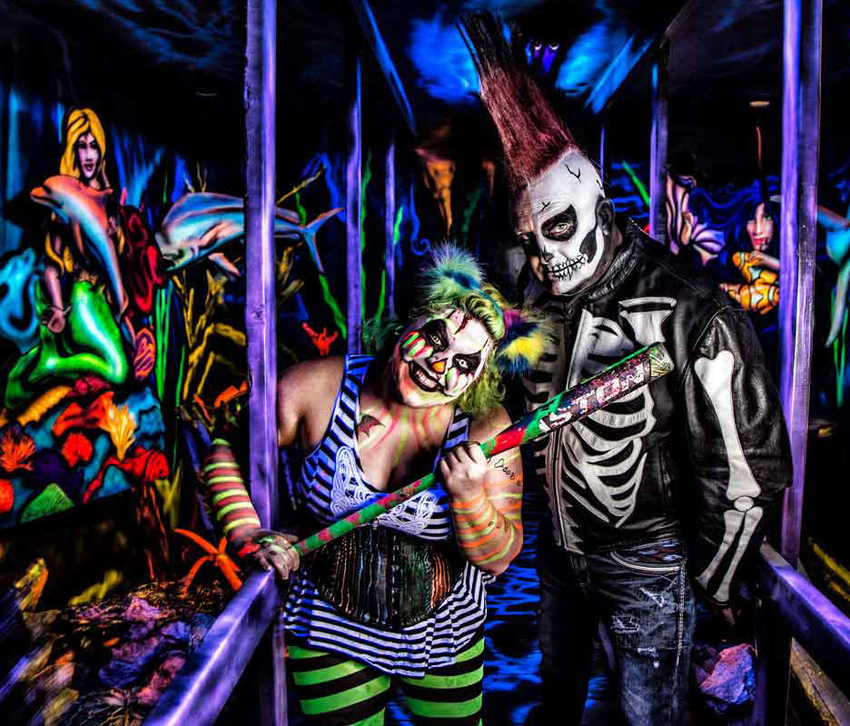 Halloween Events Near Winston.Salem.Nc 2020 Haunted attractions and Halloween events in and around Greensboro