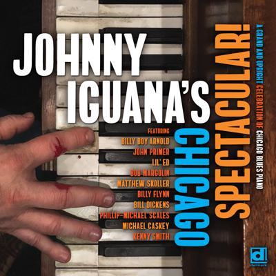 """""""Johnny Iguana's Chicago Spectacular"""""""