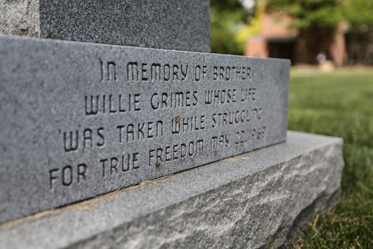 NCAT Willie Grimes memorial 2019 (copy)