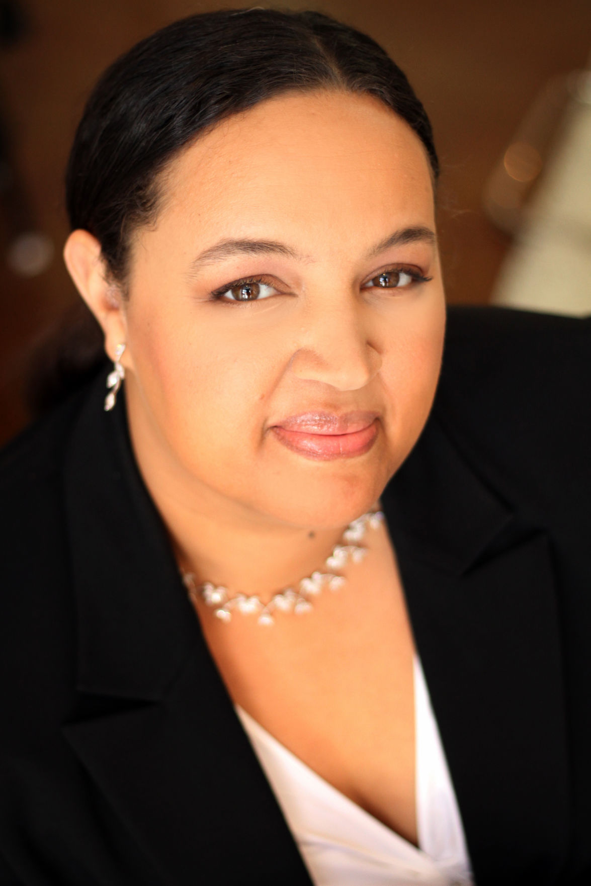 Veronica Foster