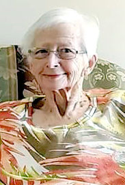 Yeager, Dorothy Grace Pike