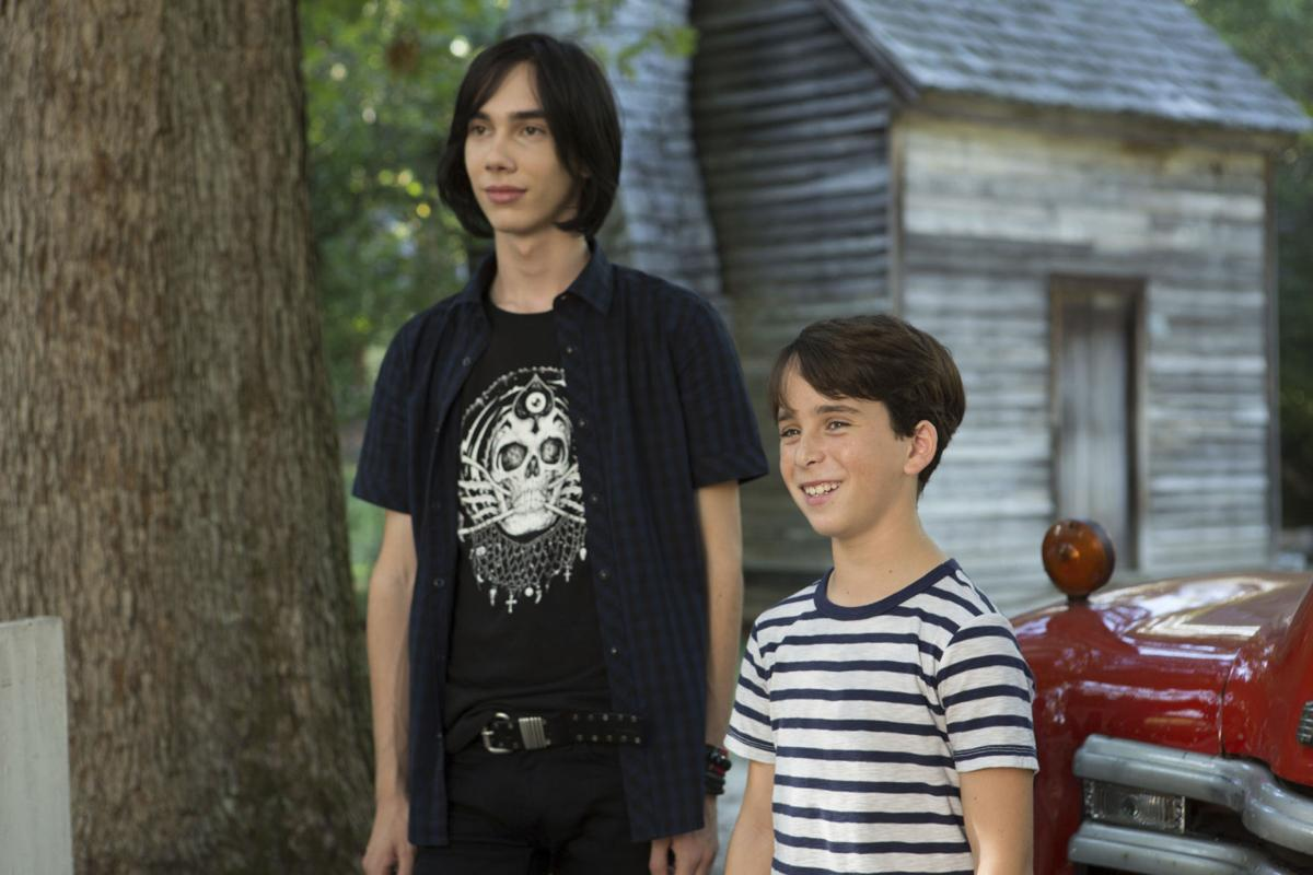 Movie Review Latest Wimpy Kid Film Is Definitely A Long Haul Entertainment Greensboro Com