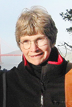 Saab, Dr. Ann Pottinger