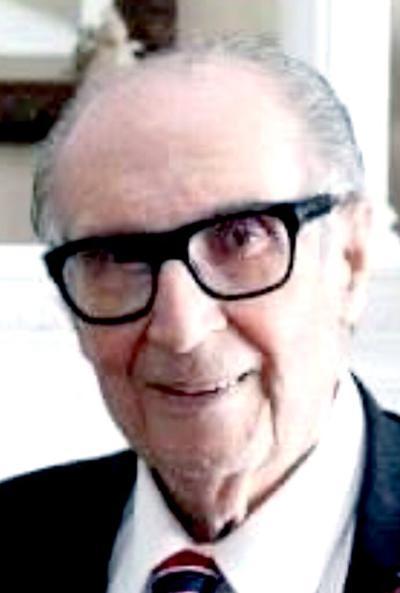 Medford, Dr. Bobby Lee