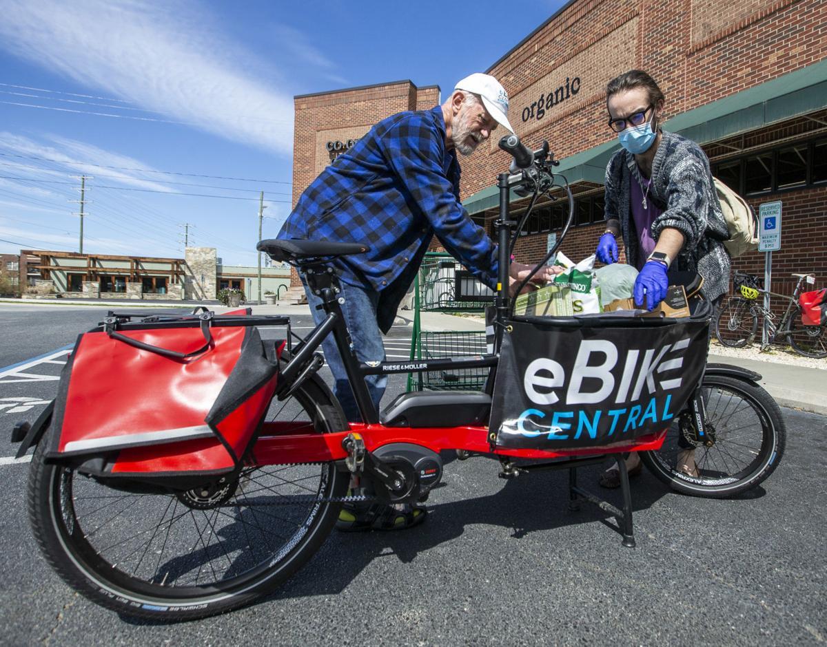 Bike Delivery (copy)