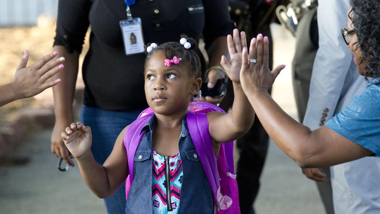 Black Women Doctors Planning Event At Greensboro Elementary School