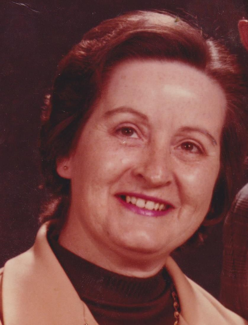 Tucker, Billie Stevenson | Obituaries | greensboro.com