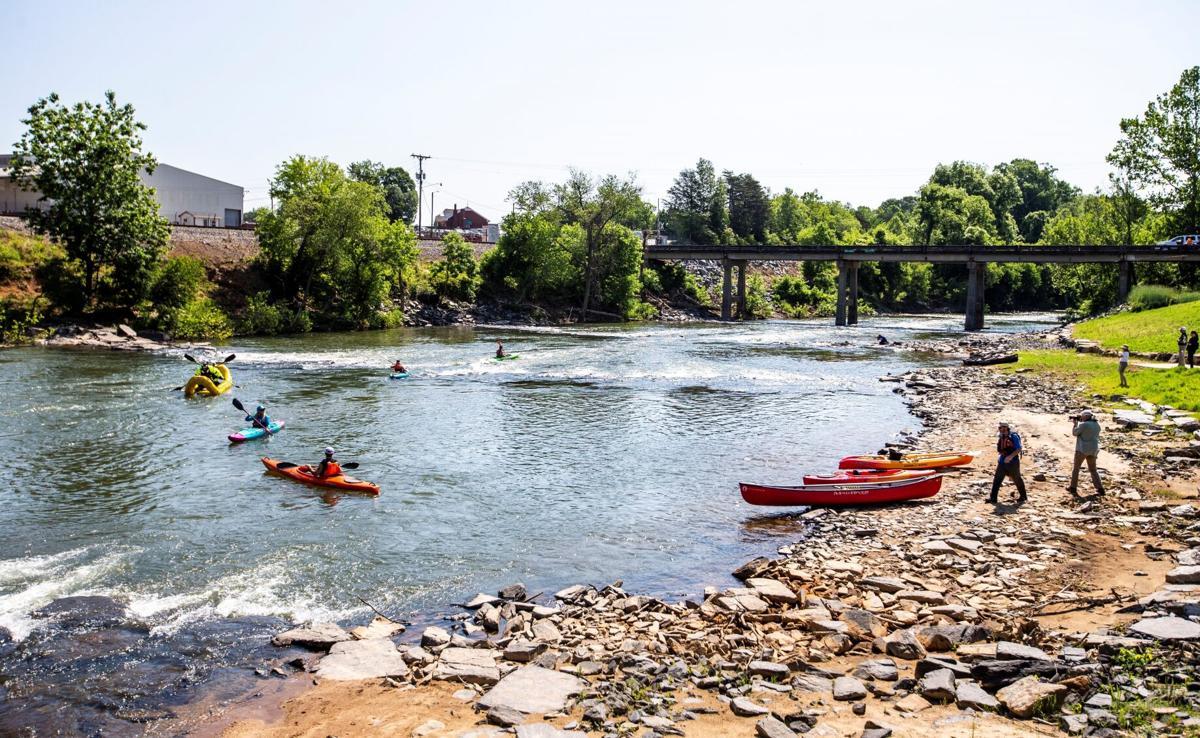 Madison River Park