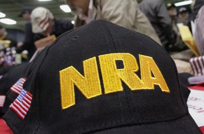 NRA Reaction