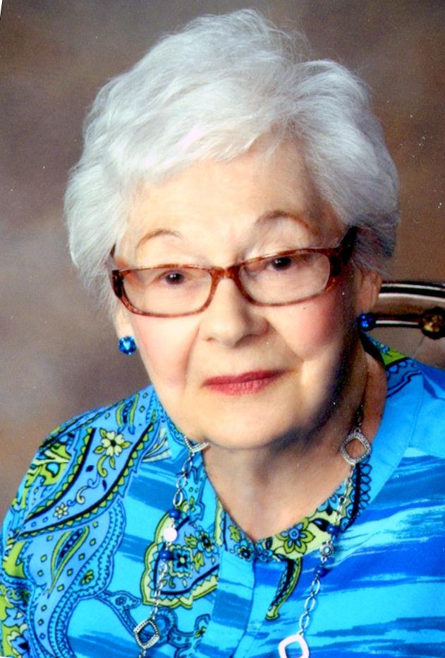 Latham, Dorothy Aline Chaudron