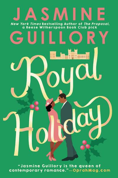 'Royal Holiday'
