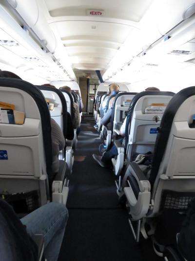 Apirplane travel