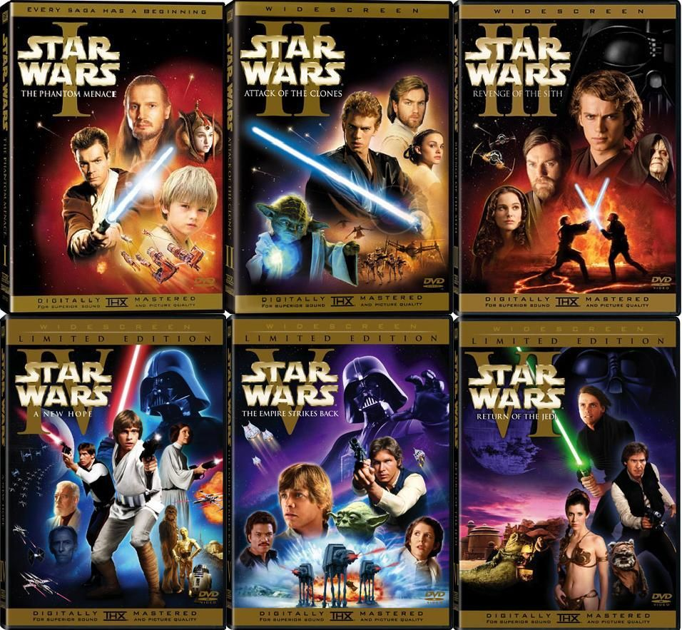 how to watch clone wars in order