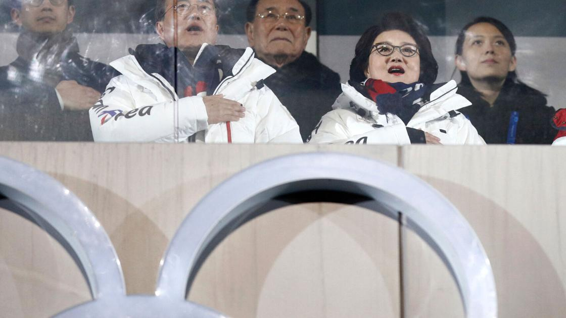 North Korea 1st nation to skip Tokyo Olympics: Here's why