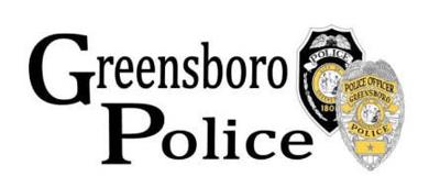 Greensboro police logo generic