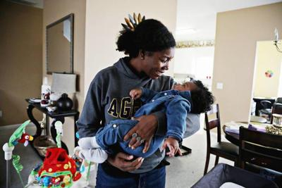 Here's what could help save more black infants' lives. But N.C. isn't doing it.