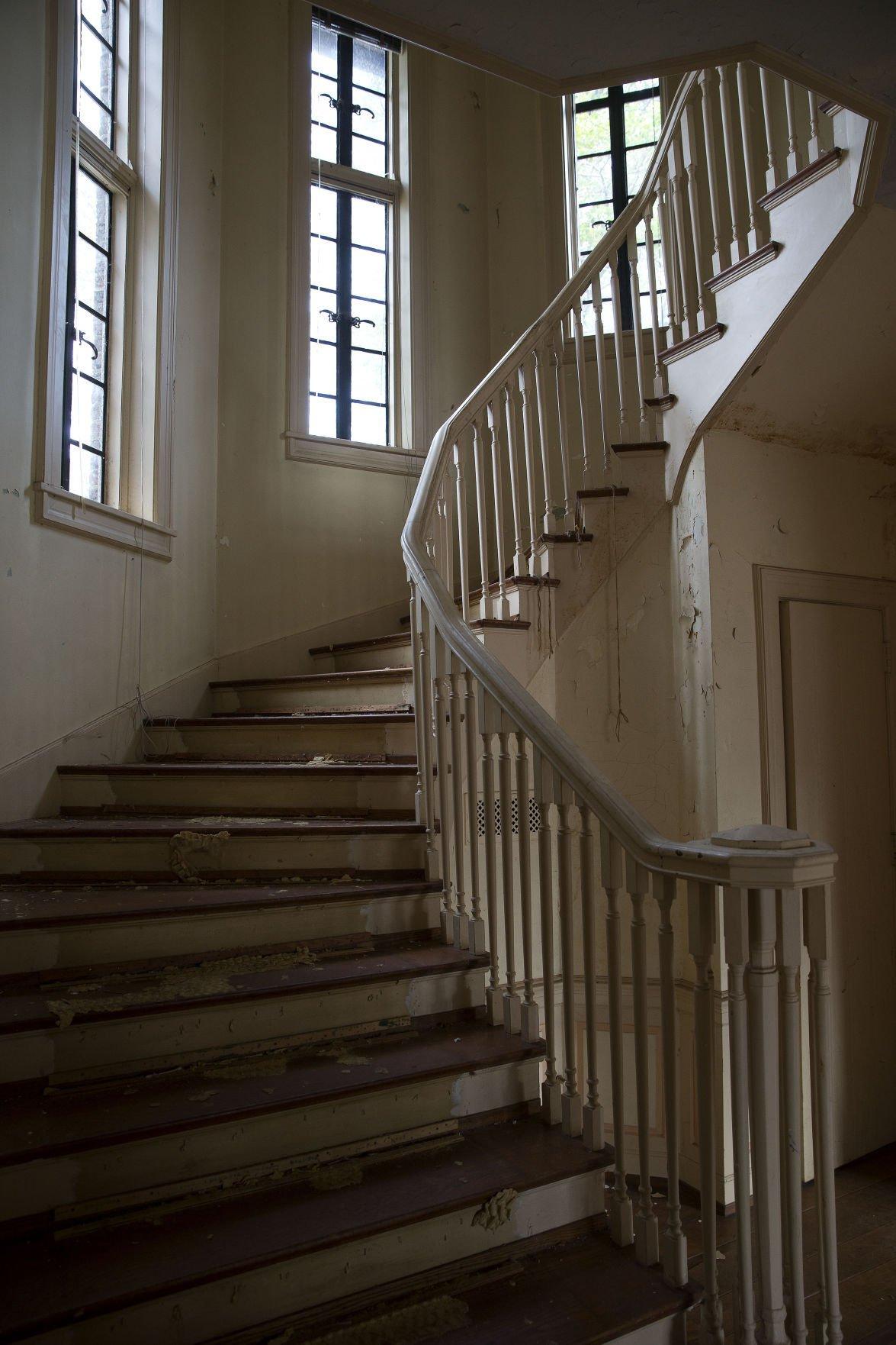 Peek inside Greensboro's historic Julian Price house