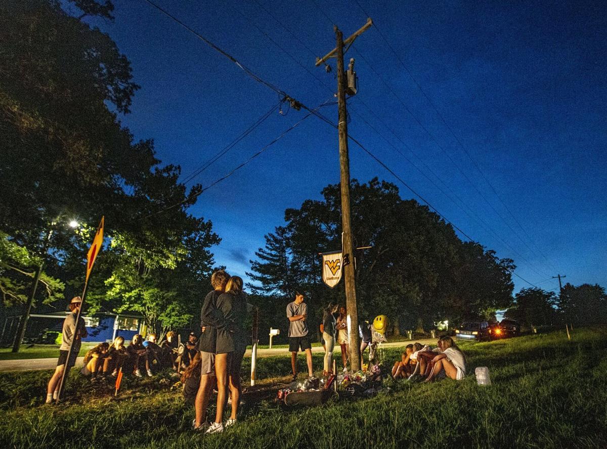 Oak Ridge Vigil