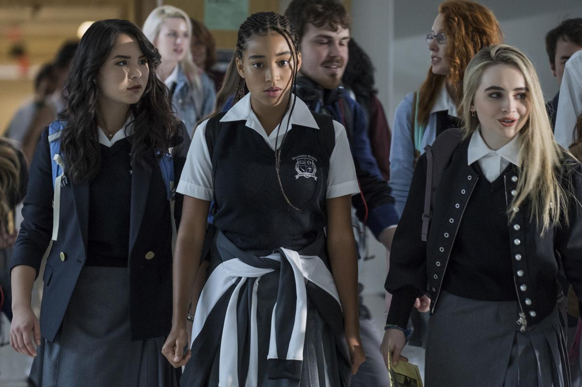 Film Review - The Hate U Give (copy)