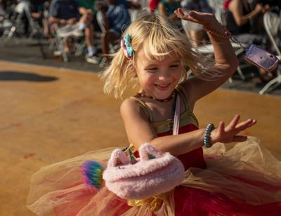 N.C. Folk Fest Saturday (copy)