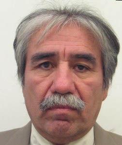 Jose Cruz Cazares Robles