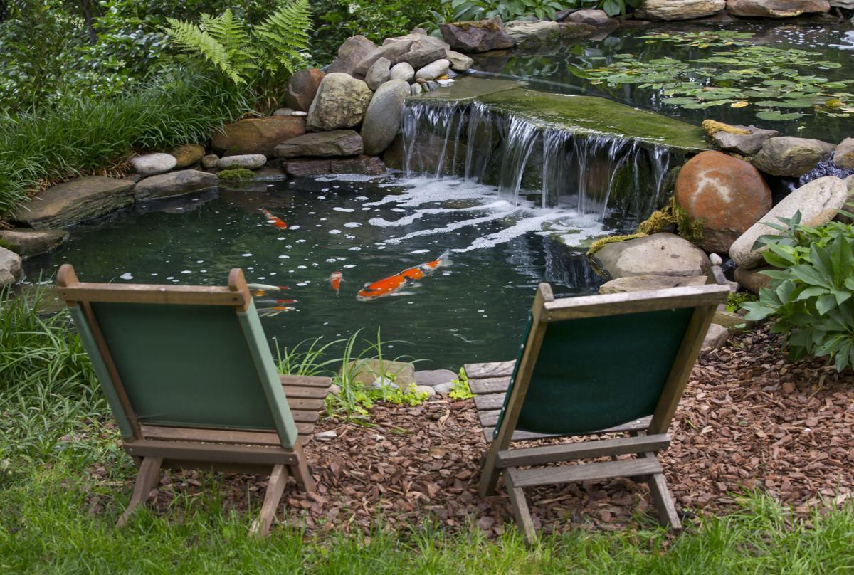 Westerwood garden tour