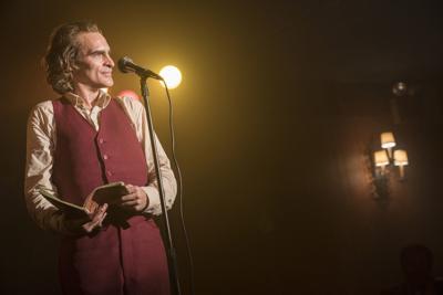 Joaquin Phoenix is a vivid, operatic Joker, but the movie is way too full of itself