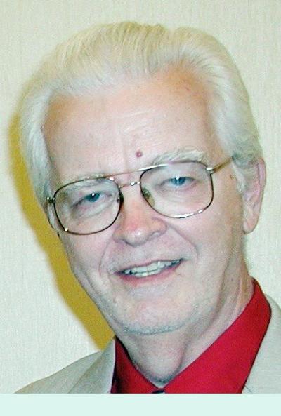 Ward, Sr., James Paul