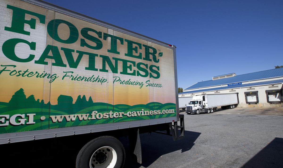 Foster-Caviness Foods