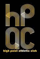 high point athletic club logo 071019