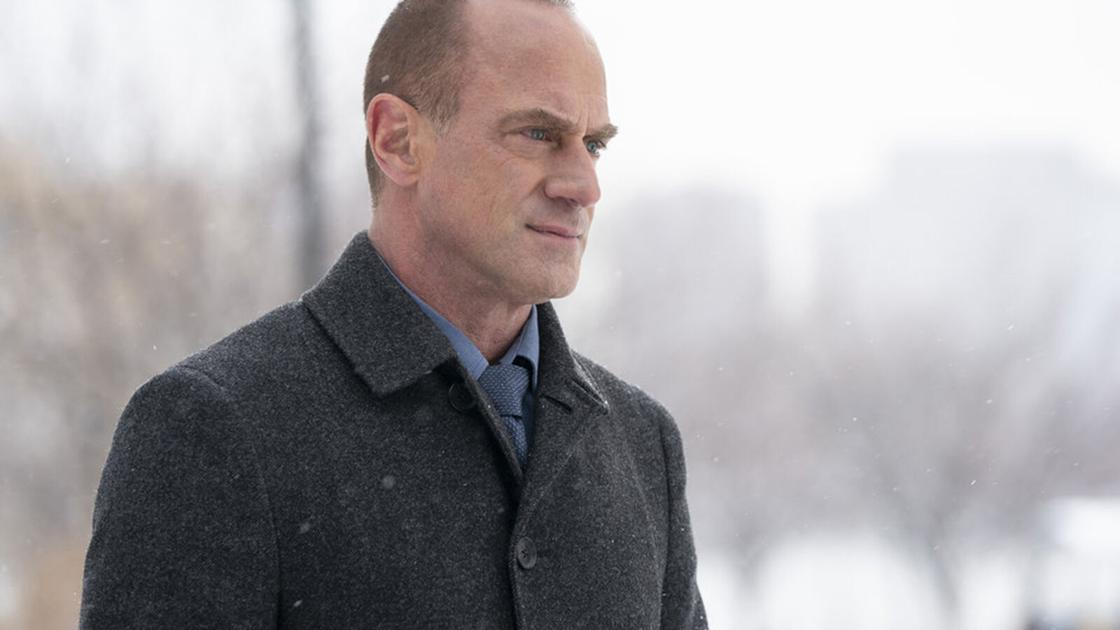 Television Q&A: Why did Christopher Meloni leave 'SVU'?